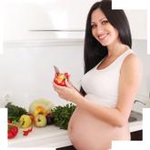Правильное питание во время беременности: от начала и до конца
