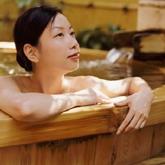 Японские бани: ритуал офуро