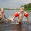 Синдром пловца после водоема